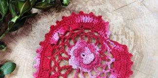 What is picot? Crochetpedia