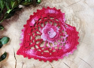 What is picot? Crochetpedia