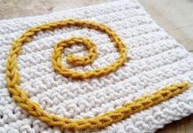 Surface Crochet