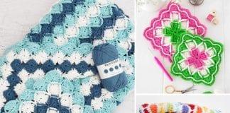 Beautiful Bavarian Stitch Ideas