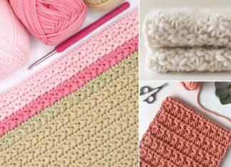 Delicate Star Stitch Ideas Free Patterns