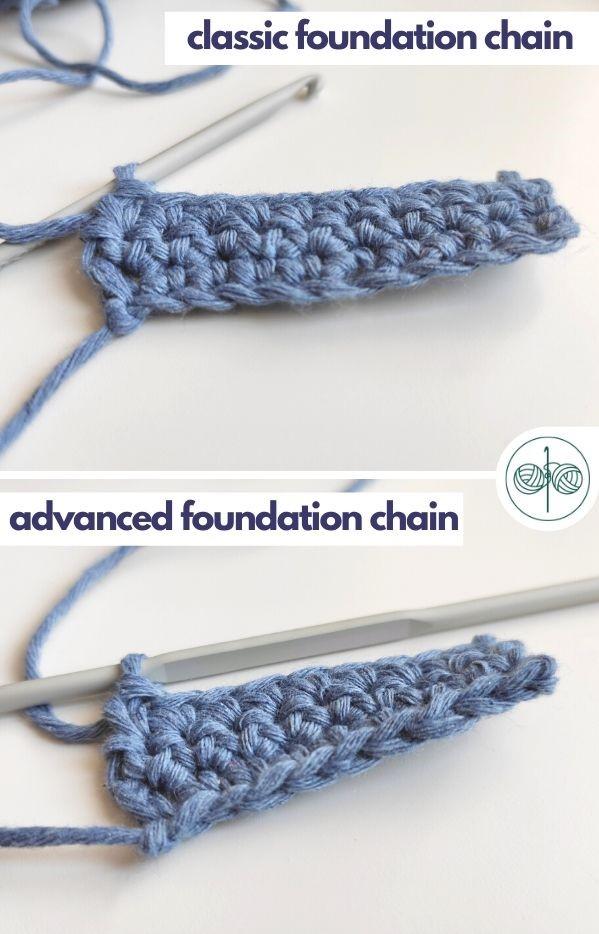 Advanced Foundation Chain Comparison