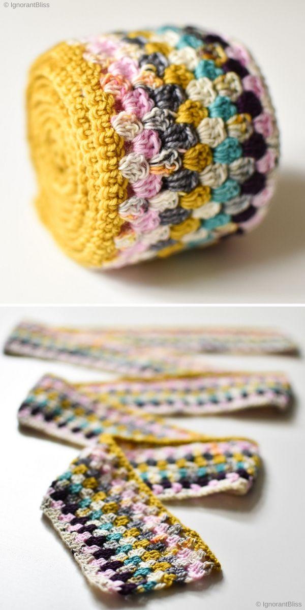 Granny Stripe by IgnorantBliss