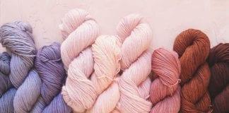 yarn ball types