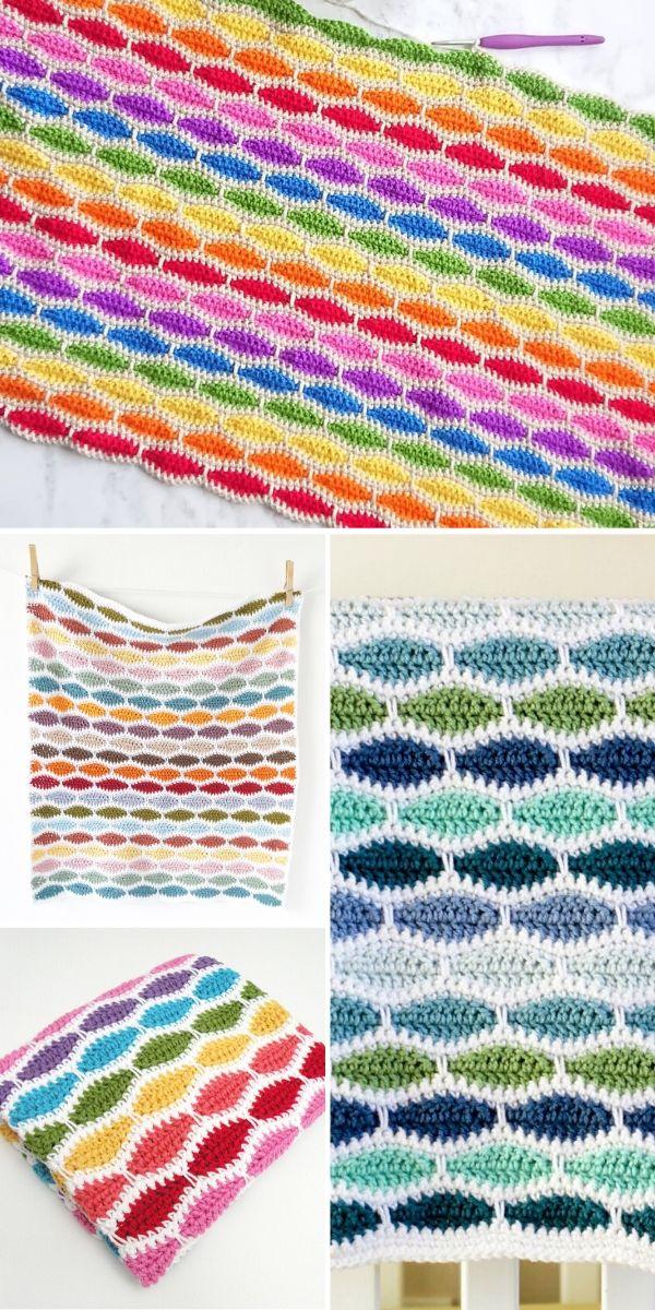 Millstone Stitch Ideas