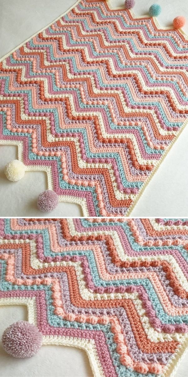 hugs and kisses crochet pattern